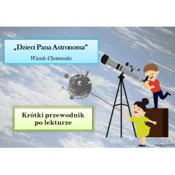 DZIECI PANA ASTRONOMA...