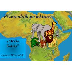 AFRYKA KAZIKA - Przewodnik...