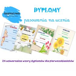 DYPLOMY PDF PASOWANIE NA...